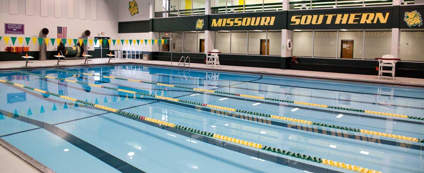 MSSU - Aquatics