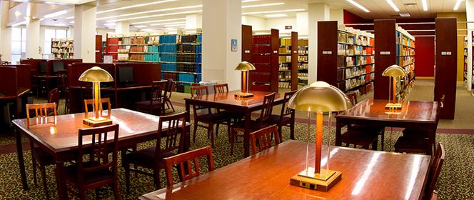 library-university-catalogs
