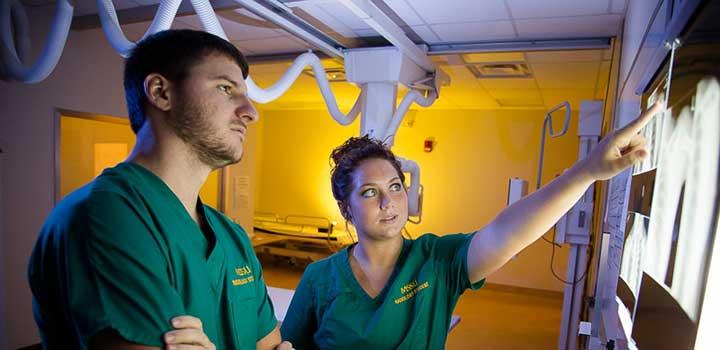MSSU - Program-Associate of Science in Radiologic Technology