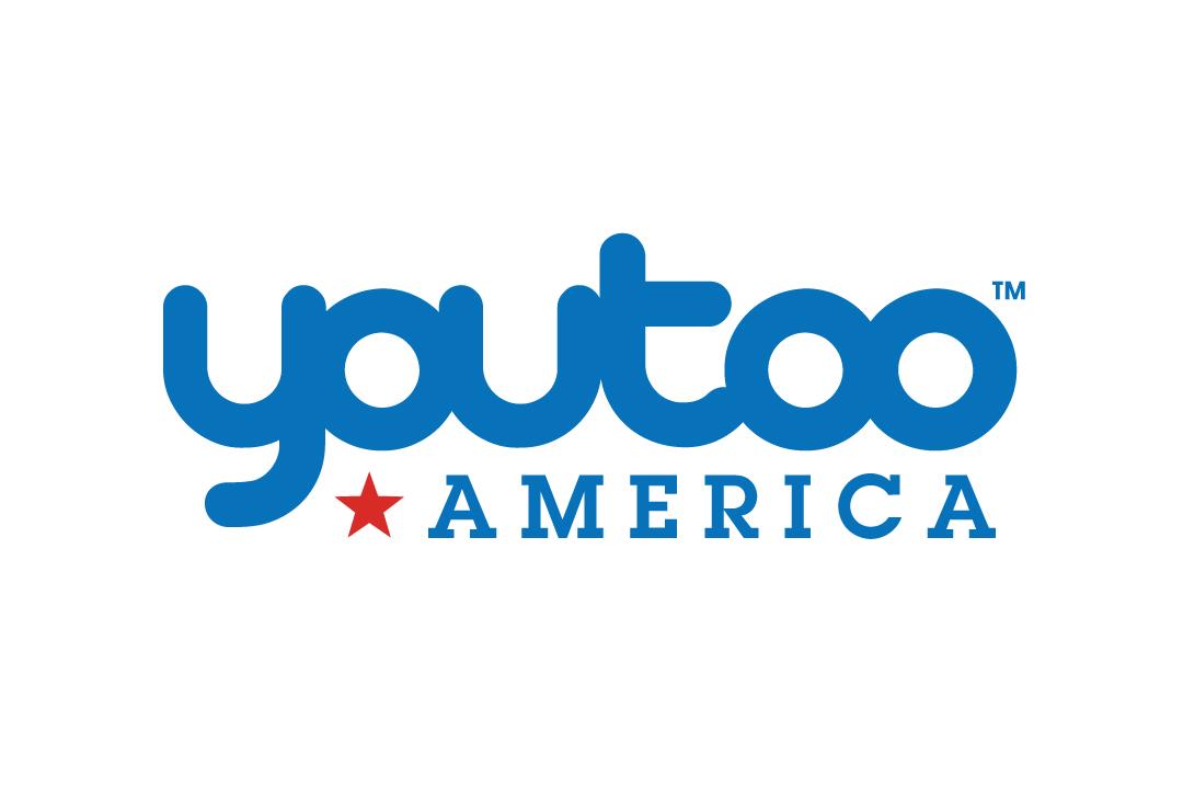 YoutooAmerica logo