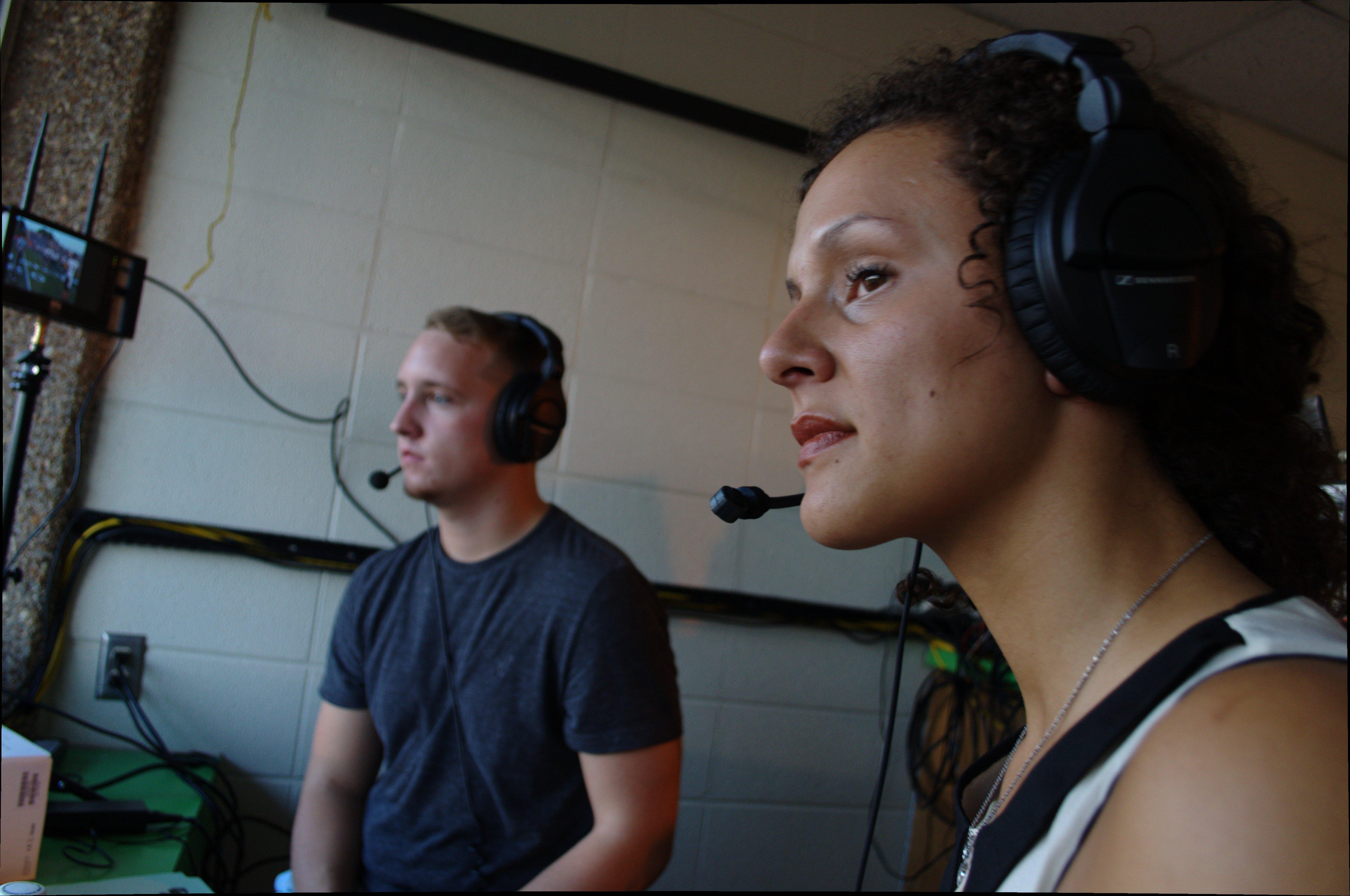 kgcs football announcers