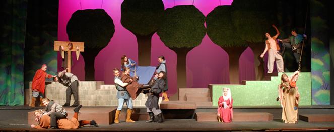Theatre Department