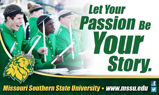 MSSU Drumline