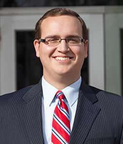 Ryan Prisock