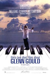 32 Short Films About Glen Gould