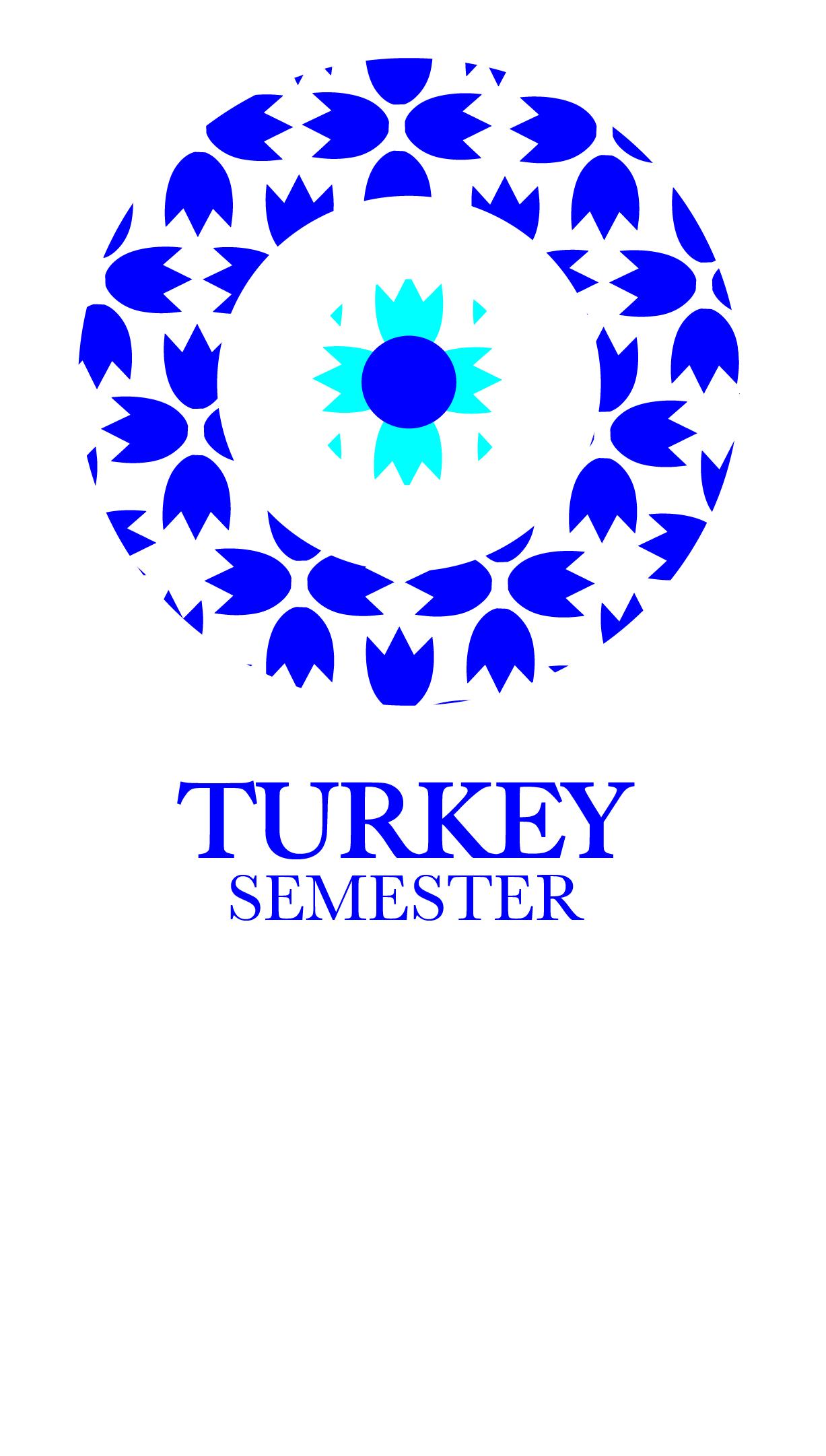 turkey semester logo