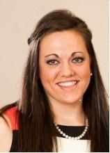 Heather Arnold (headshot)