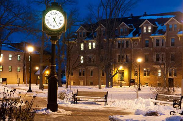 University Of Prince Edward Island >> Mssu University Of Prince Edward Island