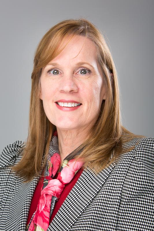 Lucinda Shearman