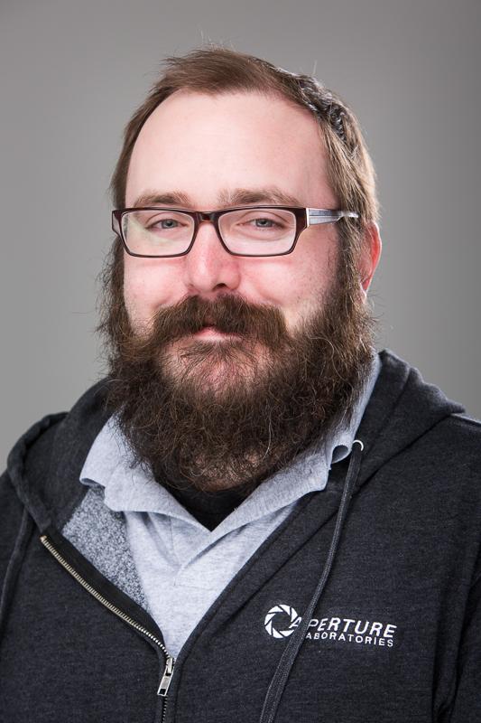 Aaron Guthland