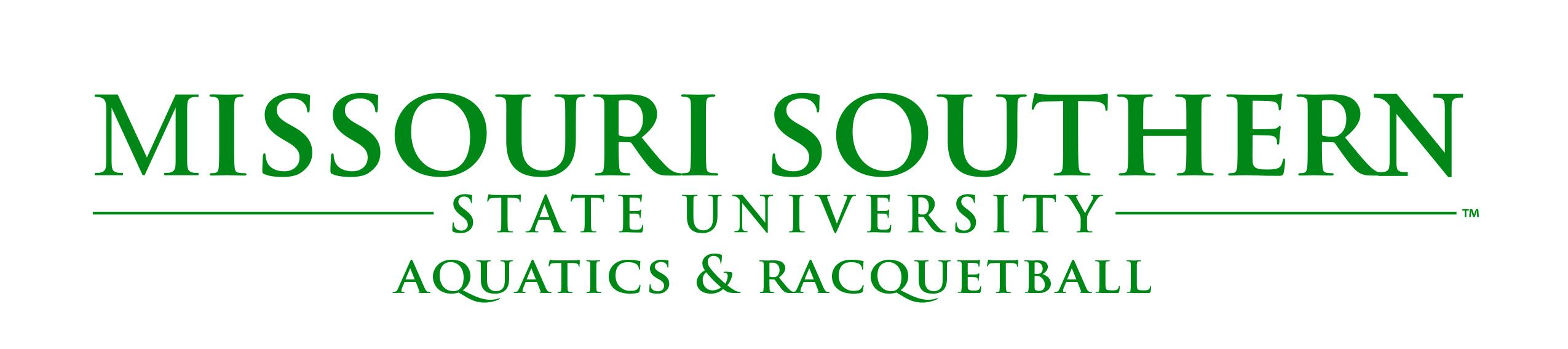Aquatics & Racquetball Logo