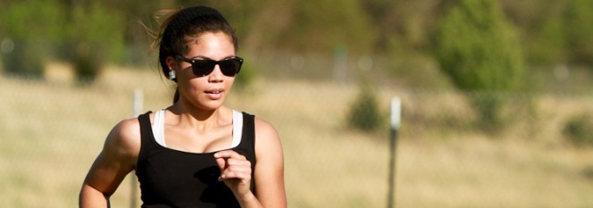 girlrunning photo