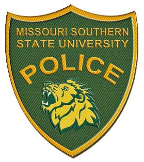 police shield emblem